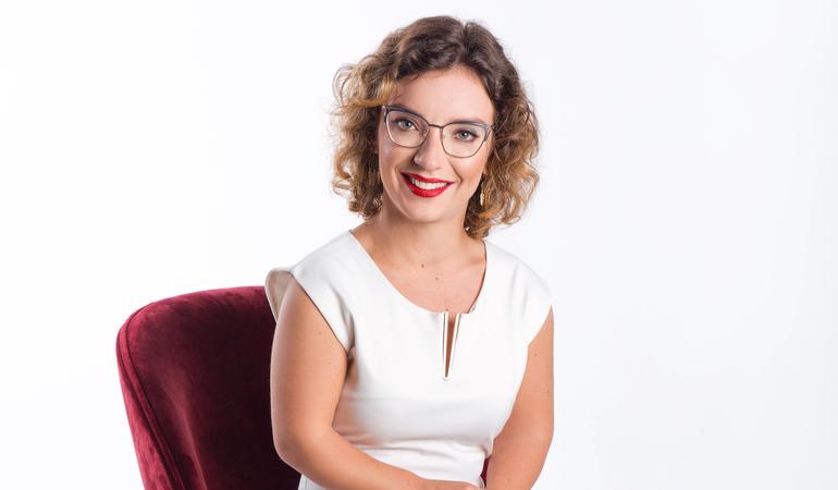 Kobiety i ich biznesy – wywiad z Joanną Olczyk