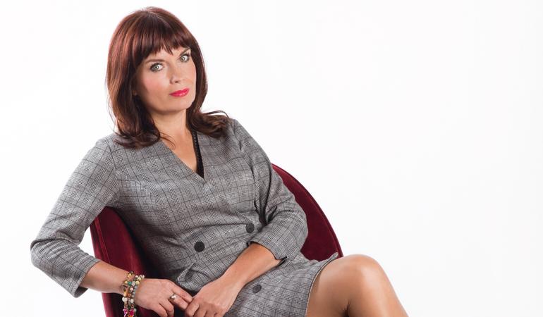 Kobiety i ich biznesy – Beata Pochwałowska