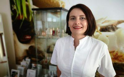 Kobiety i ich biznesy – Justyna Neumann