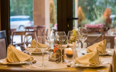 Savoir-vivre w restauracji
