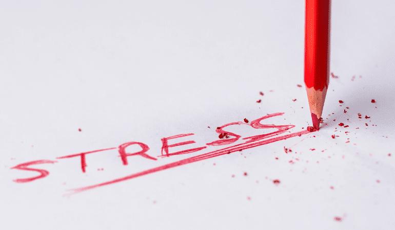 Czym jest stres i jakie są jego rodzaje?