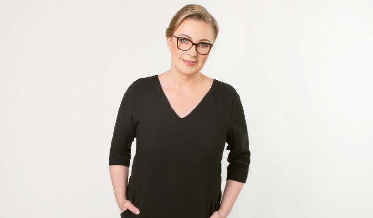Kobiety i ich biznesy – Dagmara Czechowska