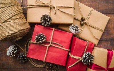 Pomysły na prezent dla kobiety przedsiębiorczej!