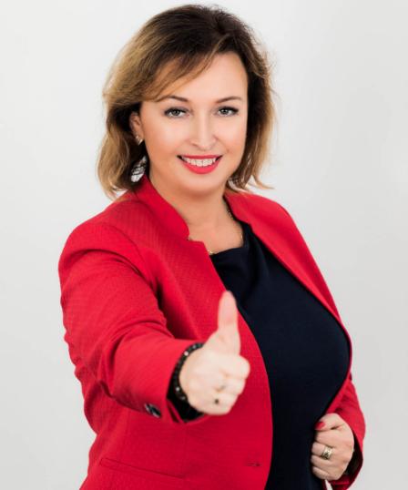 Agnieszka Czerkawska