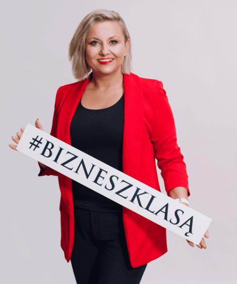 Ilona Jaworek
