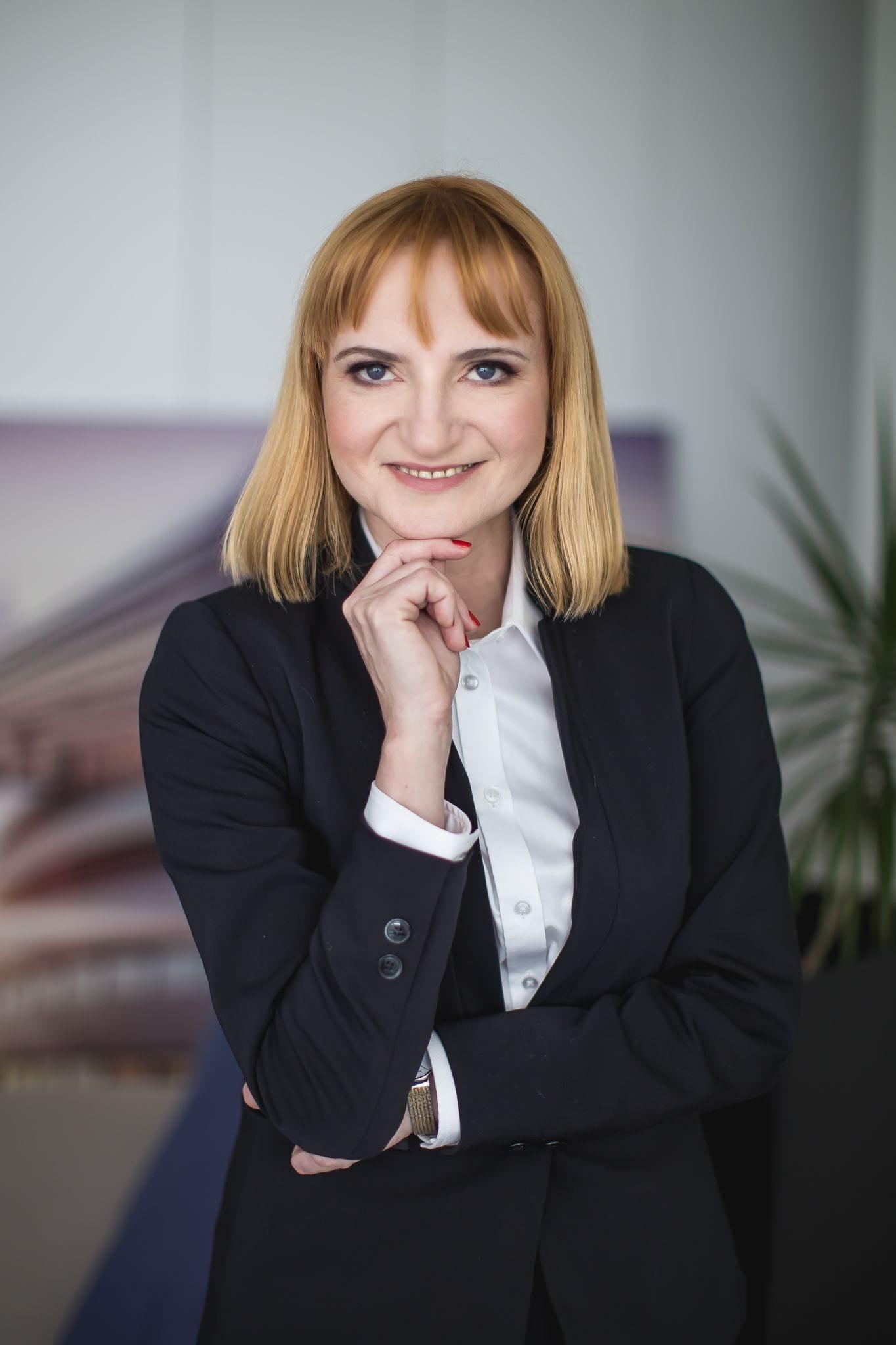 Ewa Stępniewska