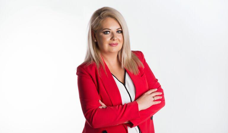 Kobiety i ich biznesy – Anna Ołdak