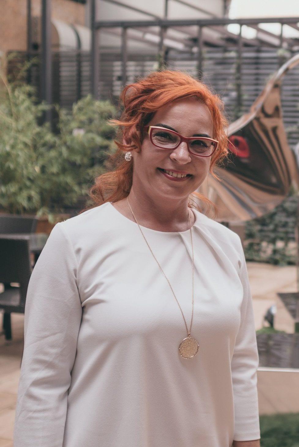 Barbara Bednarz