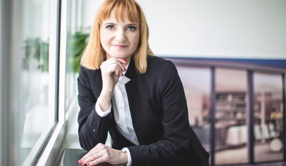 Kobiety i ich biznesy – Ewa Stępniewska