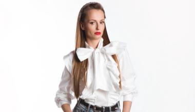 Kinga Urbanowska | Pan Ziemniak