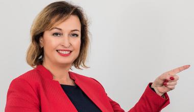 Agnieszka Czerkawska | Wellbeing Institute