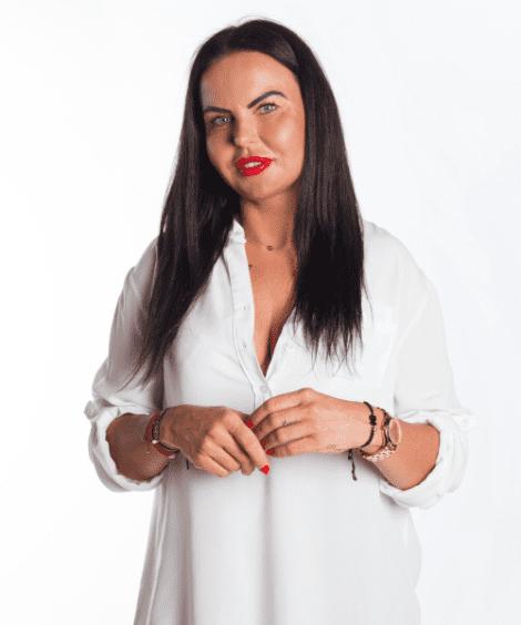 Klaudia Bogumiła Markiewicz