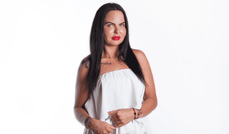Kobiety i ich biznesy – Klaudia Bogumiła Markiewicz