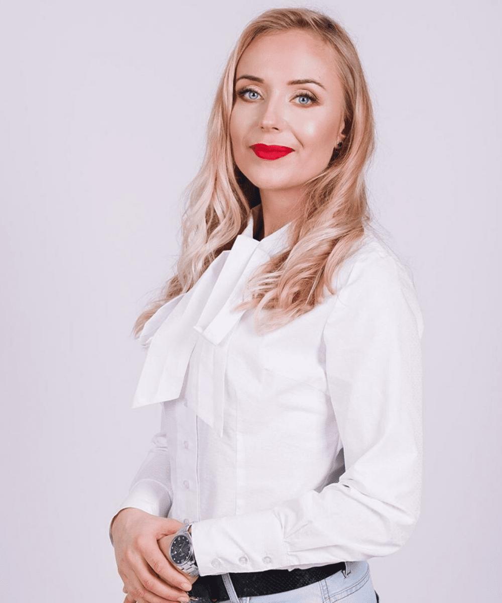 Małgorzata Żukowska