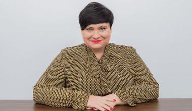 Beata Kapcewicz | Momentum Way