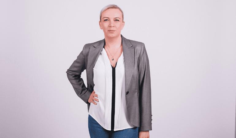 Kobiety i ich biznesy – Joanna Gransort