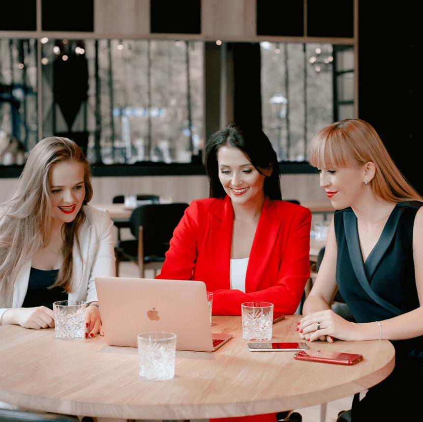 Umów się na konsultację biznesową online z Magdaleną Szewczuk | 3h