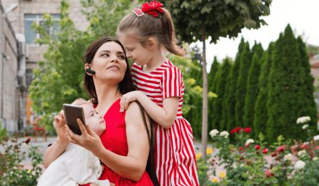 7 sposobów na ułatwienie życia pracującej mamie