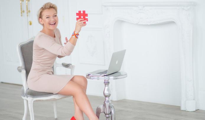 Kobiety i ich biznesy – Marta Kaczmarski