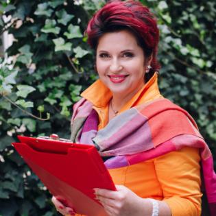 Hania Durbajło-Grądziel