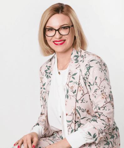 Katarzyna Truskowska - Szponar