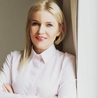 Agnieszka Sawoniewicz-Gąsiorek