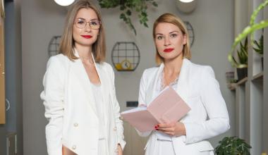 BELLISSIMKI I  Anna Chomiuk i Aneta Czworowska
